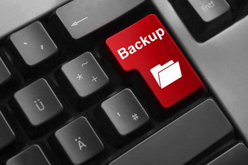 CENADI Backup