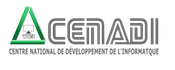Logo CENADI