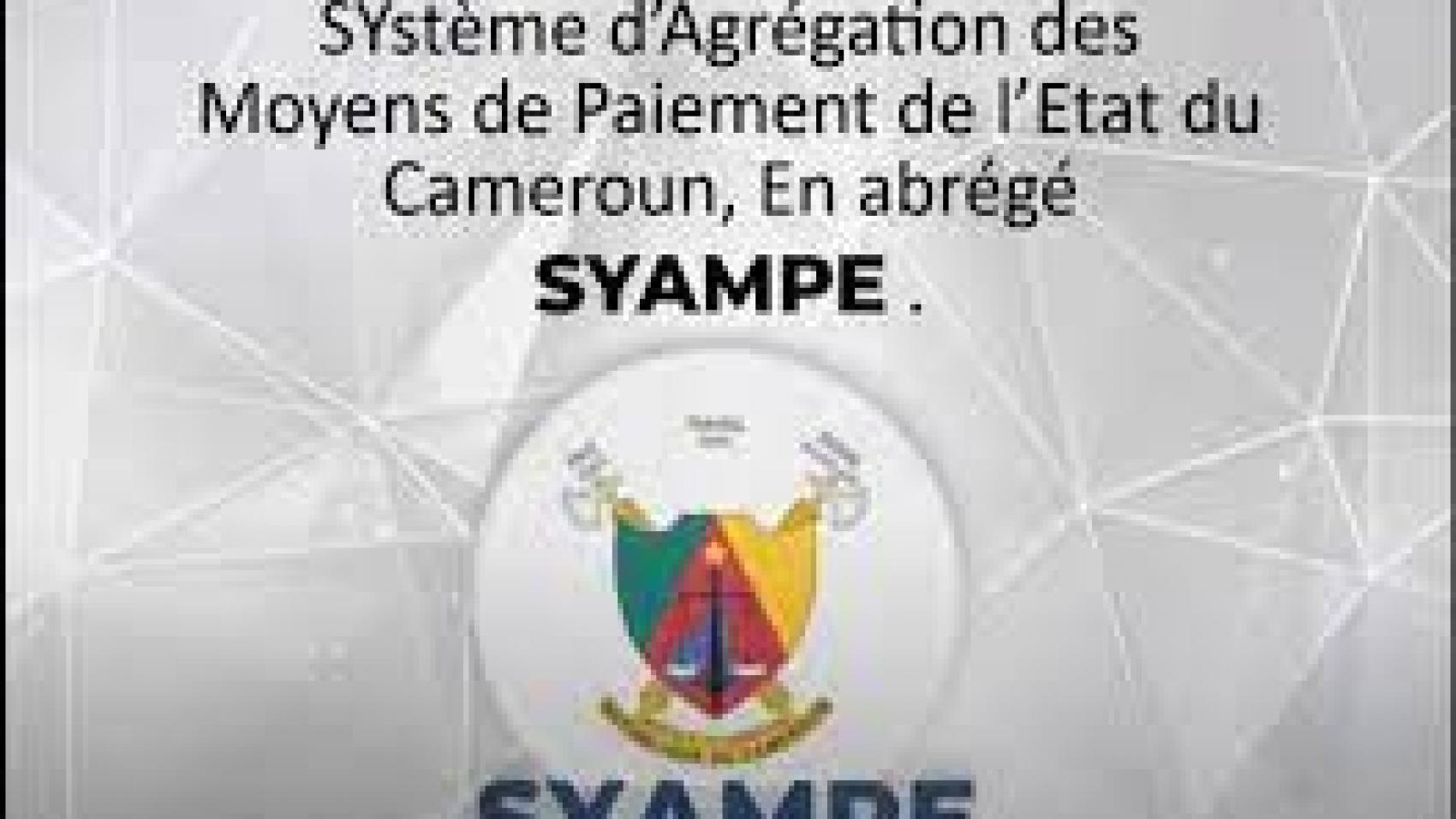 Système d'Agrégation des Moyens de paiement de l'Etat